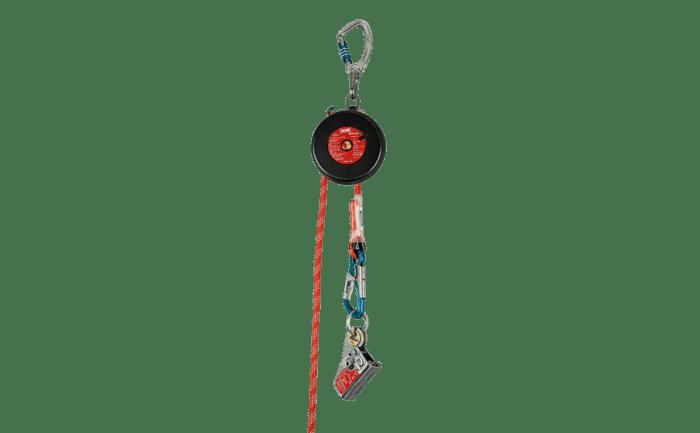 Produktbild des ABS Rettungsgerät MRG9 Easy zur sicheren Rettung von aufgefangenen Personen